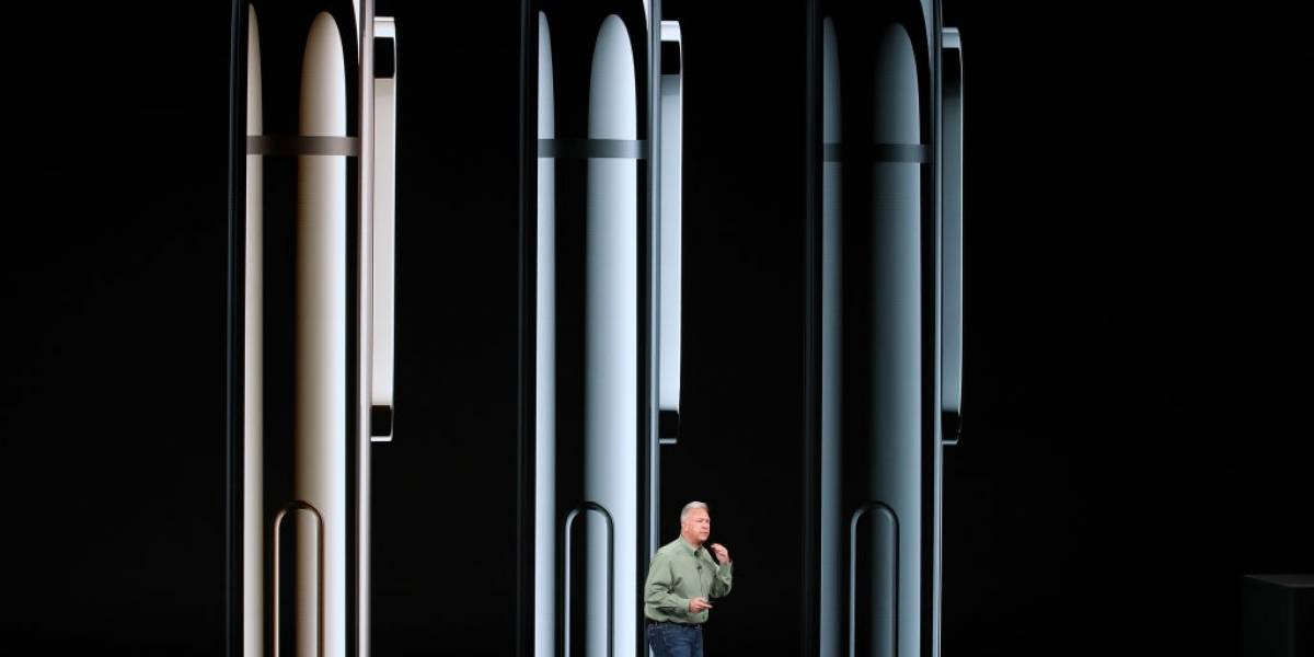 ¡Todo cambia! Apple va cambiar el esquema de nombres del iPhone, según reportes