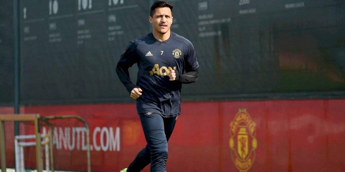 ¿Qué pasará con Alexis en la Premier? El futuro lleno de dudas de Sánchez en el nuevo Manchester United