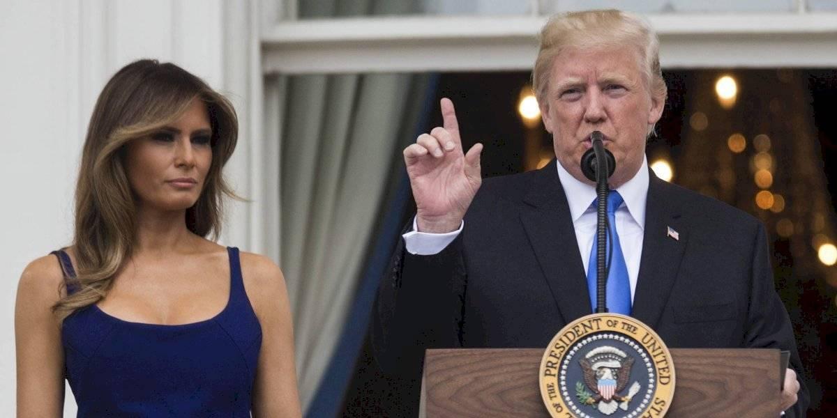 Desfile de Trump nos dejó sin dinero: alcaldesa de Washington D.C.