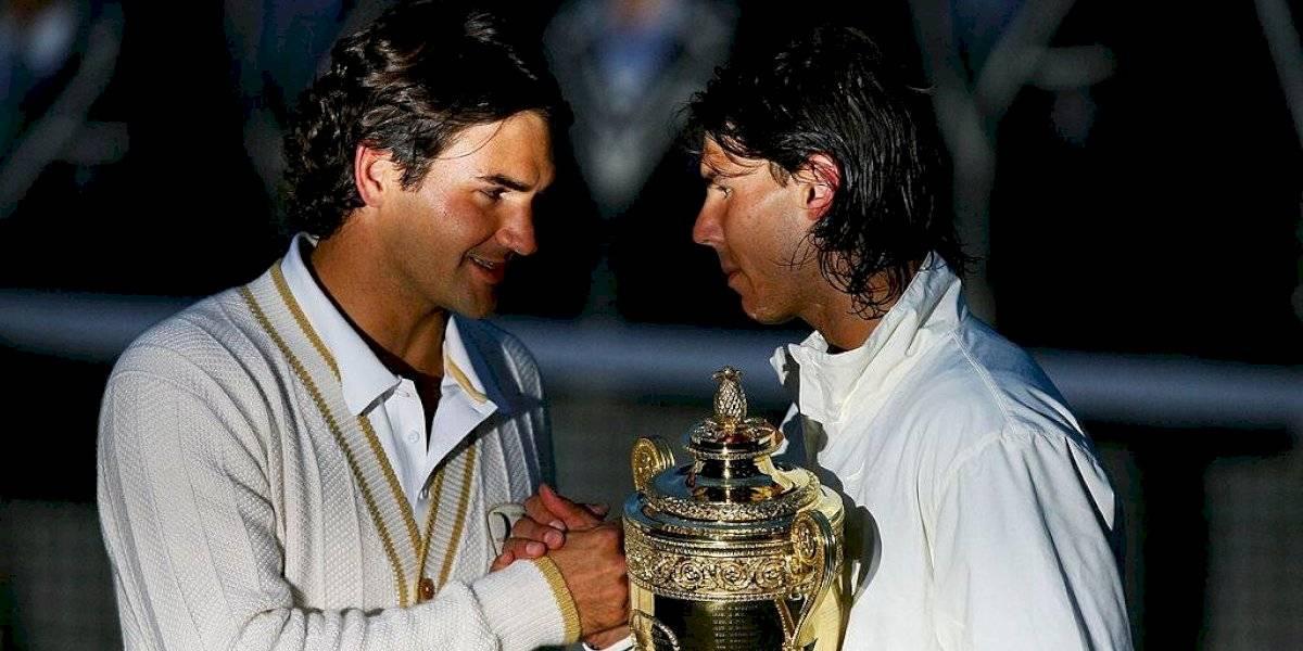 """""""El mejor partido de la historia"""": El Nadal-Federer en Wimbledon que provocó el cambio de guardia del tenis en 2008"""