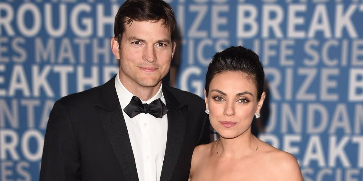 """Ashton Kutcher y Mila Kunis sorprenden en la web con su interpretación en español de """"La Vaca Lola"""""""