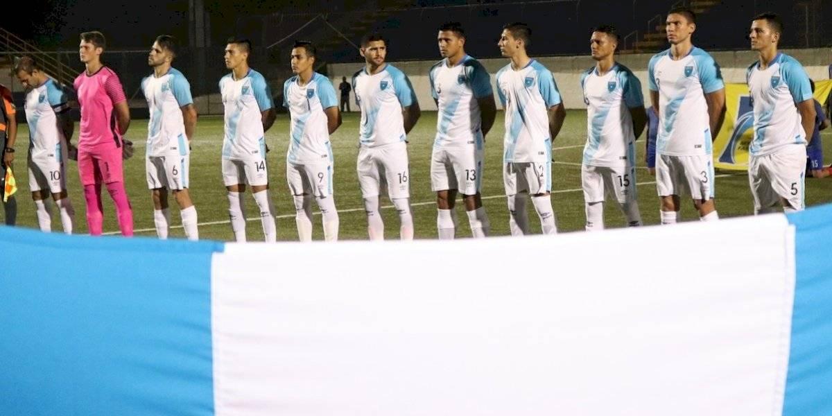 Nuevo formato de CONCACAF para el Mundial de Catar 2022