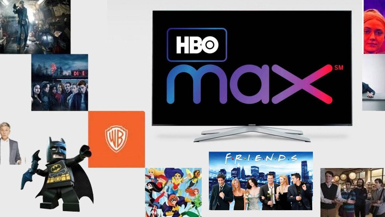 Fatality a Netflix: Warner presenta HBO Max su nuevo servicio de streaming