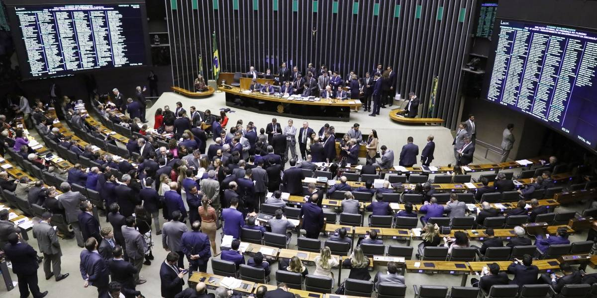 Câmara aprova projeto que define quais condutas configuram abuso de autoridade