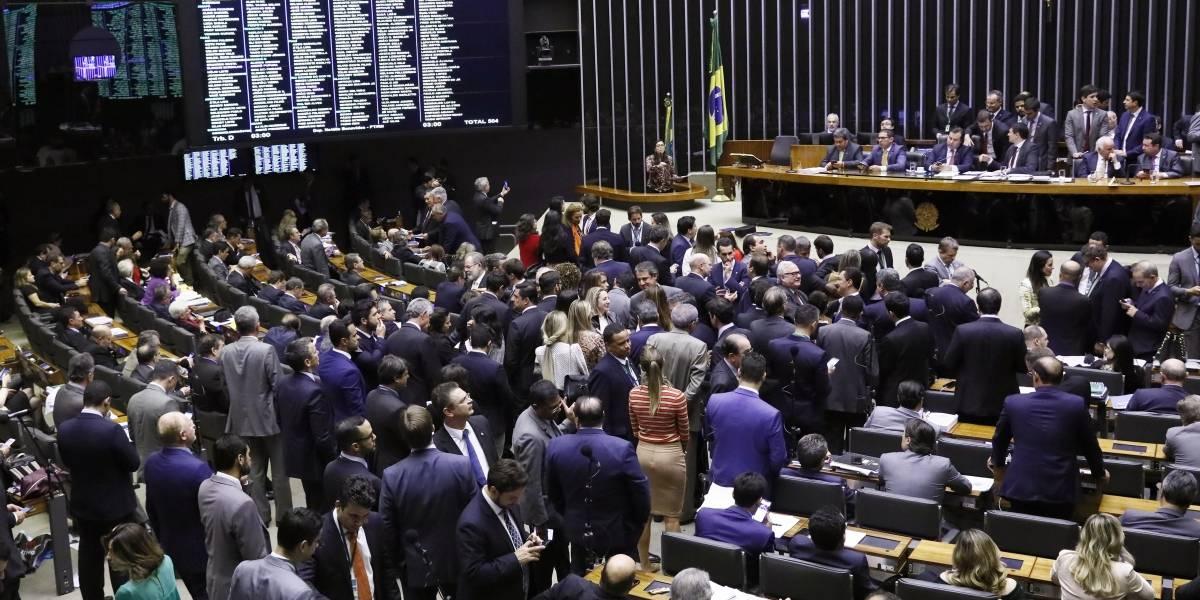 AO VIVO: Acompanhe a votação da reforma da Previdência na Câmara dos Deputados