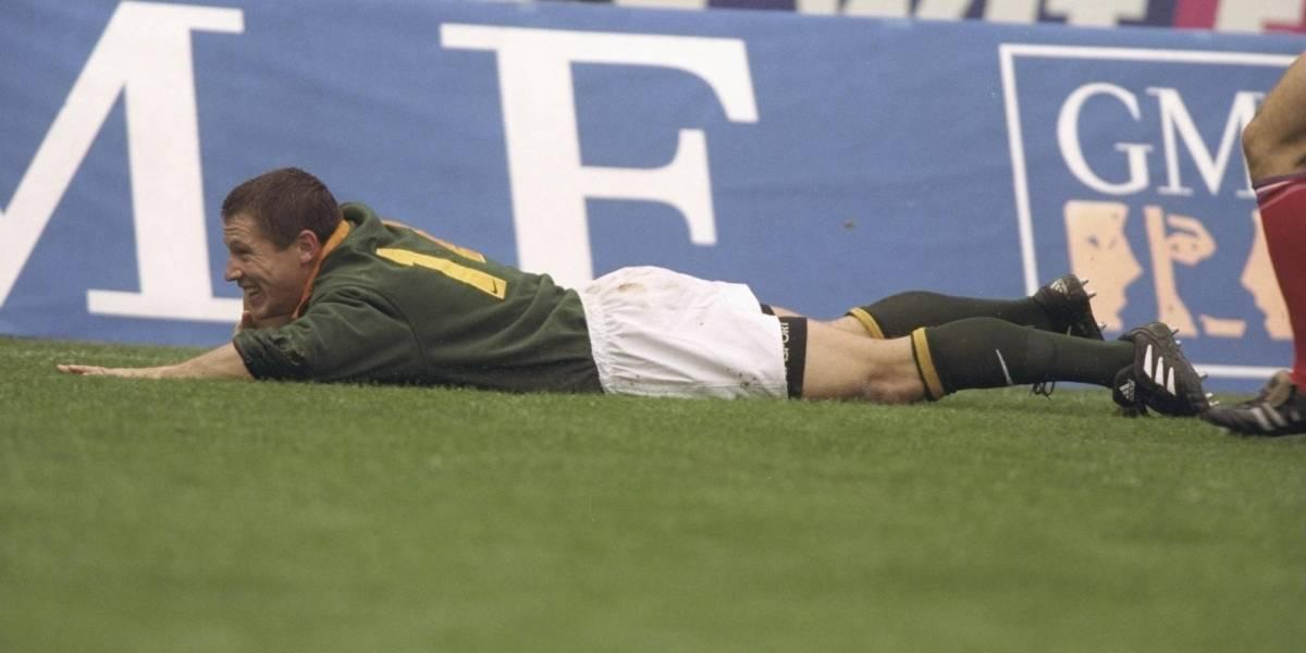 Muere campeón mundial de rugby tras sufrir paro cardíaco