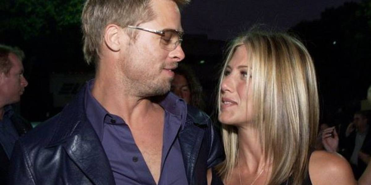Jennifer Aniston reveló la verdadera causa de su divorcio con Brad Pitt: no fue Angelina Jolie