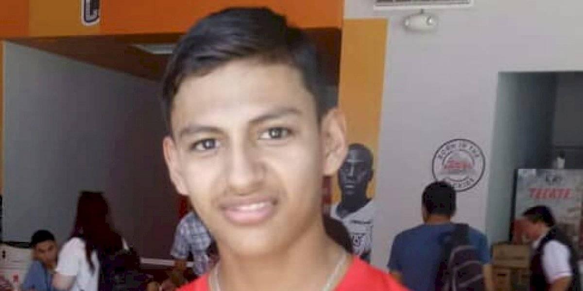 Joven desaparece en Mazatlán luego de ser reclutado como mensajero