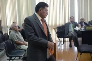se inicia el juicio del caso Mérida