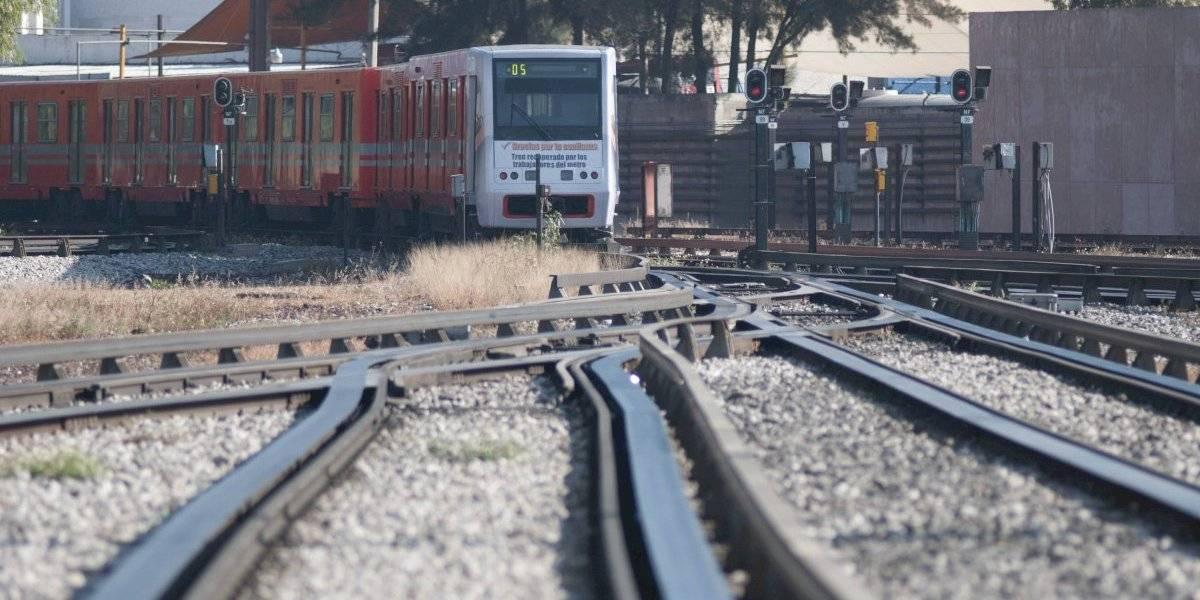 Cerrarán 4 estaciones de la Línea 3 del Metro por mantenimiento
