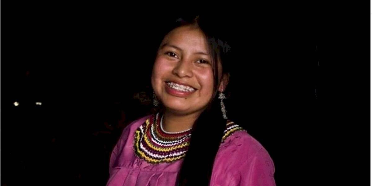 Nancy Risol, la youtuber ecuatoriana que sueña con el millón de suscriptores