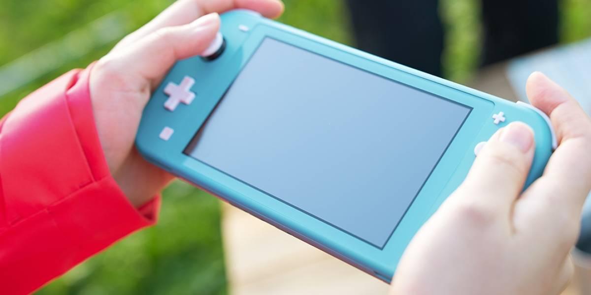 El insólito bajo precio que alcanzó la Nintendo Switch Lite en el Cyber Monday [ACTUALIZADO]