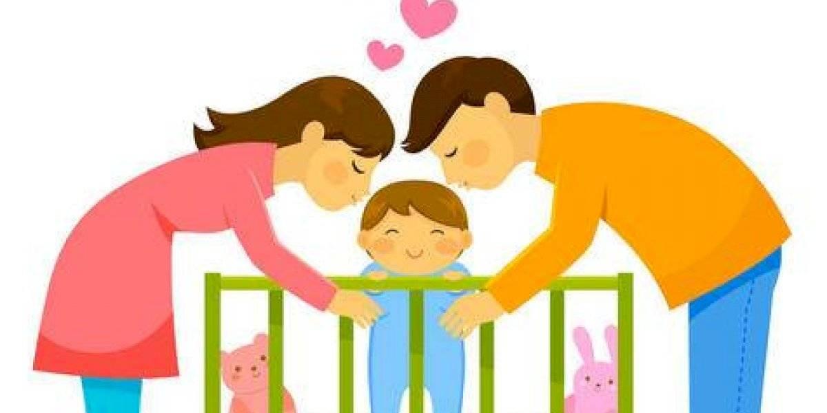 Nuestra Familia: Importancia de que tus hijos se sienta amados de manera incondicional