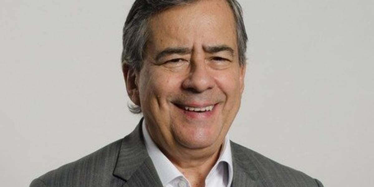 Personalidades lamentam morte do jornalista Paulo Henrique Amorim