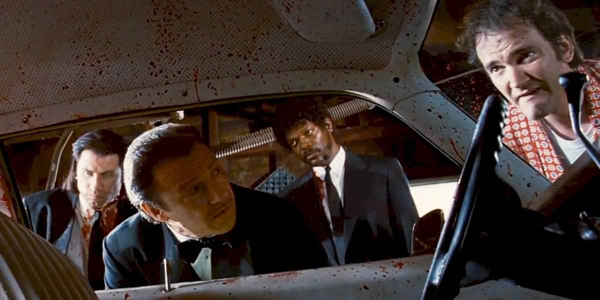 Pulp Fiction tendrá un reestreno especial en México