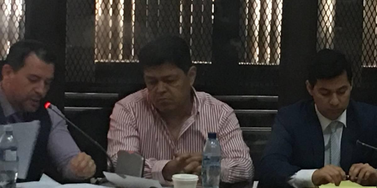 """Procesado por el caso """"Cooptación del Estado"""" pide reforma de delitos"""