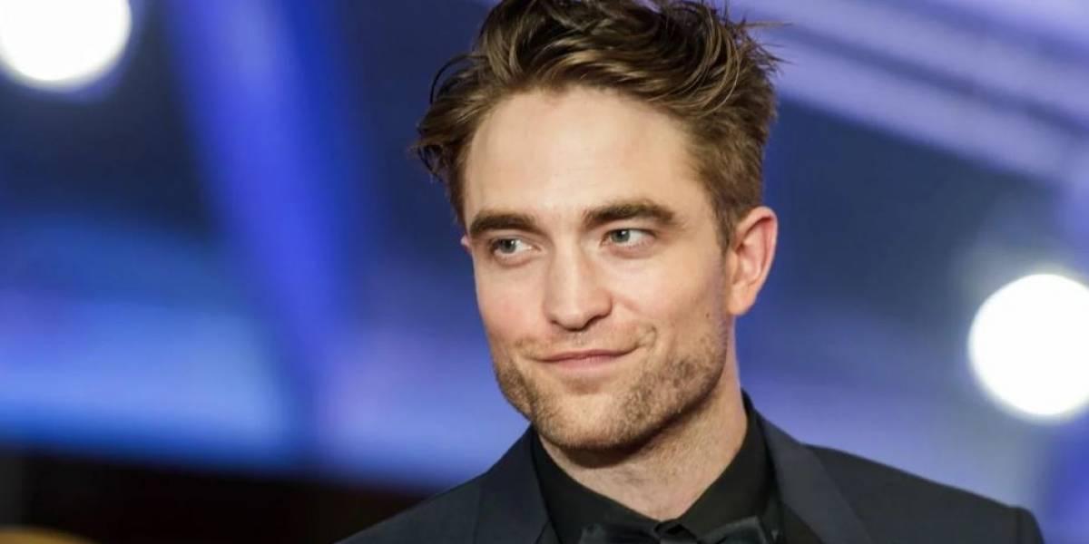 Robert Pattinson desea convertirse en el mejor Batman y entrena sin descanso en el gym