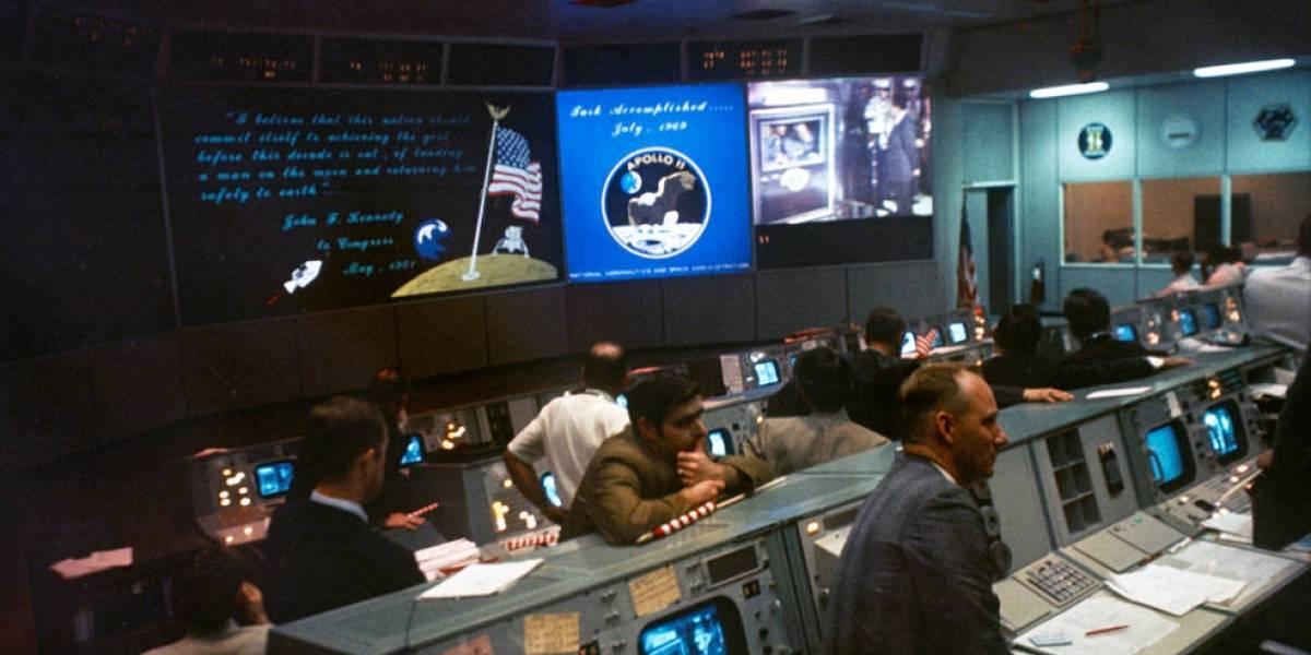 Tu celular es cientos de veces más potente que los computadores usados para la misión Apolo 11 que fue a la Luna