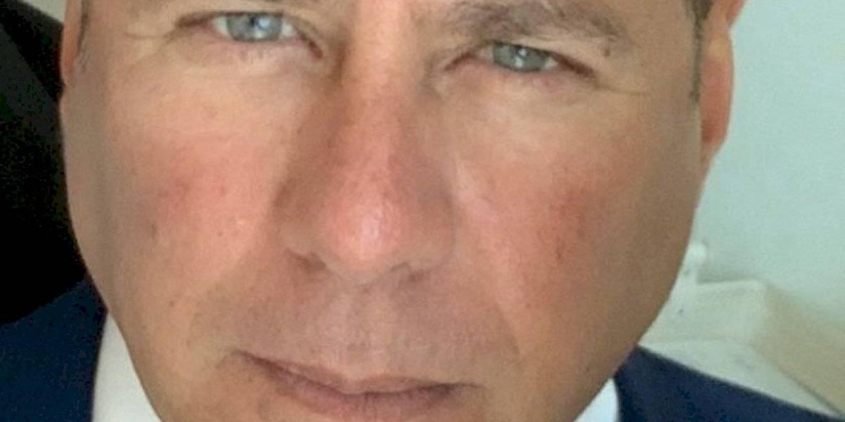 Raymond Arrieta estalla en redes tras arrestos de los federales
