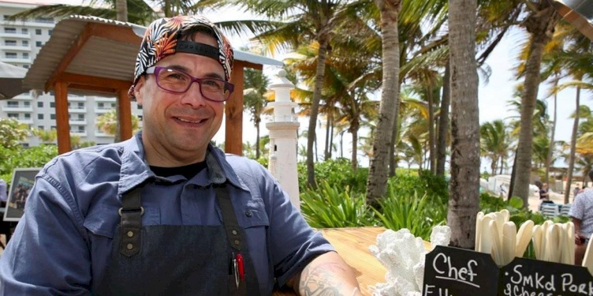 Chefs Show Off: Brunch Edition en La Concha Resort