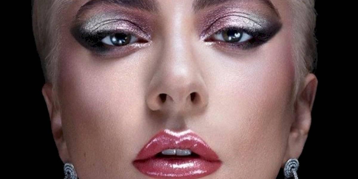 Lady Gaga lanza línea de maquillaje