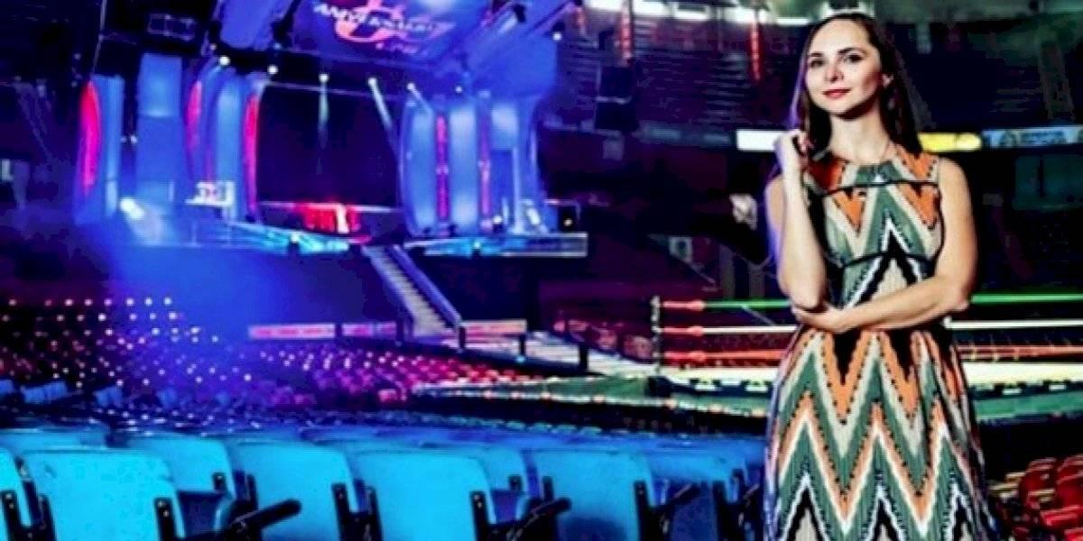Sofía Alonso será la nueva directora del CMLL