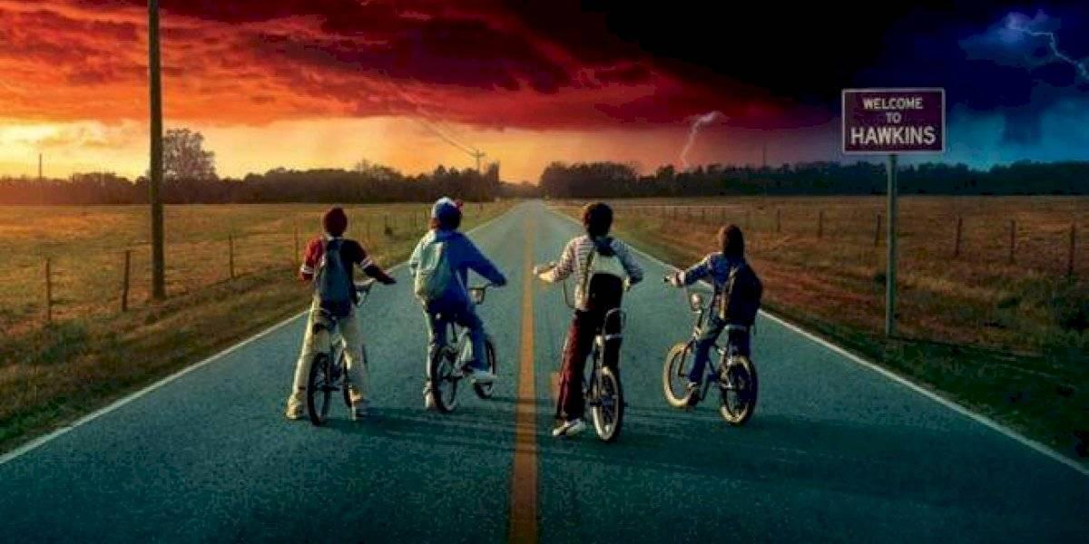 Stranger Things: 18, 2 millones de cuentas han terminado de ver la tercera temporada
