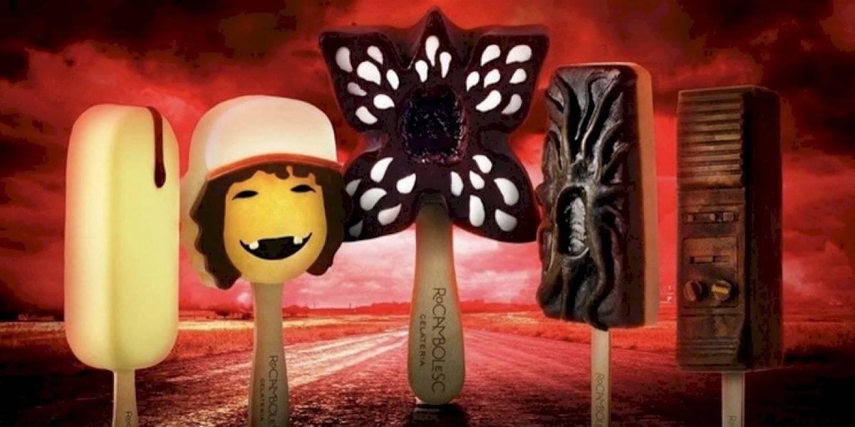 Stranger Things terá edição especial de sorvetes gratuitos para fãs na Espanha