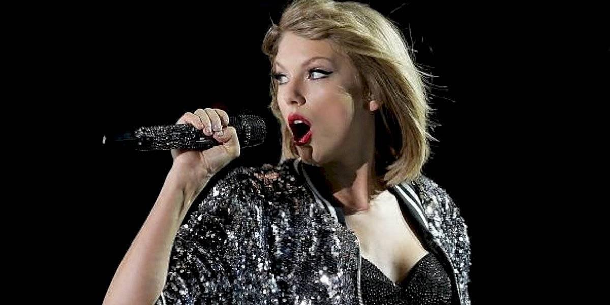 """Taylor Swift revela cómo el """"apoyo"""" de Joe Alwyn le dio confianza para hablar de política"""