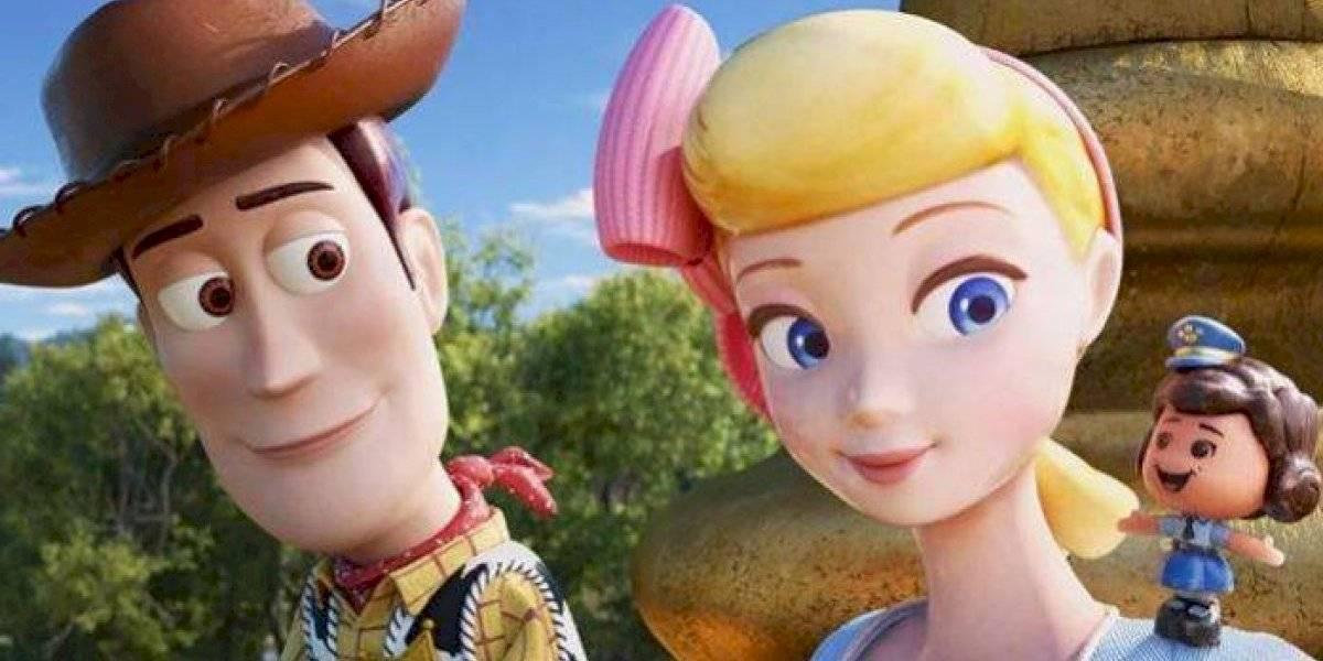 Organización crea petición contra 'Toy Story 4' por incluir pareja lesbiana