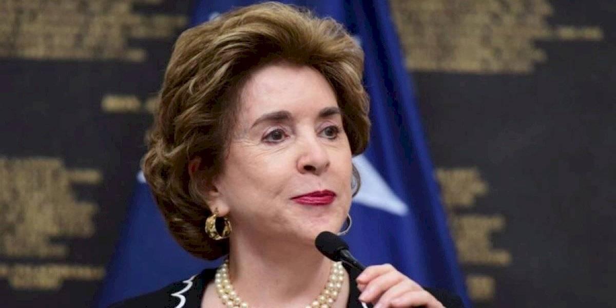 Sila Calderón calls for the PPD unit in favor of Carlos Delgado