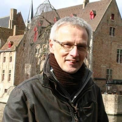 Alistair Currie, Jefe de Campañas y Comunicaciones en Population Matters UK