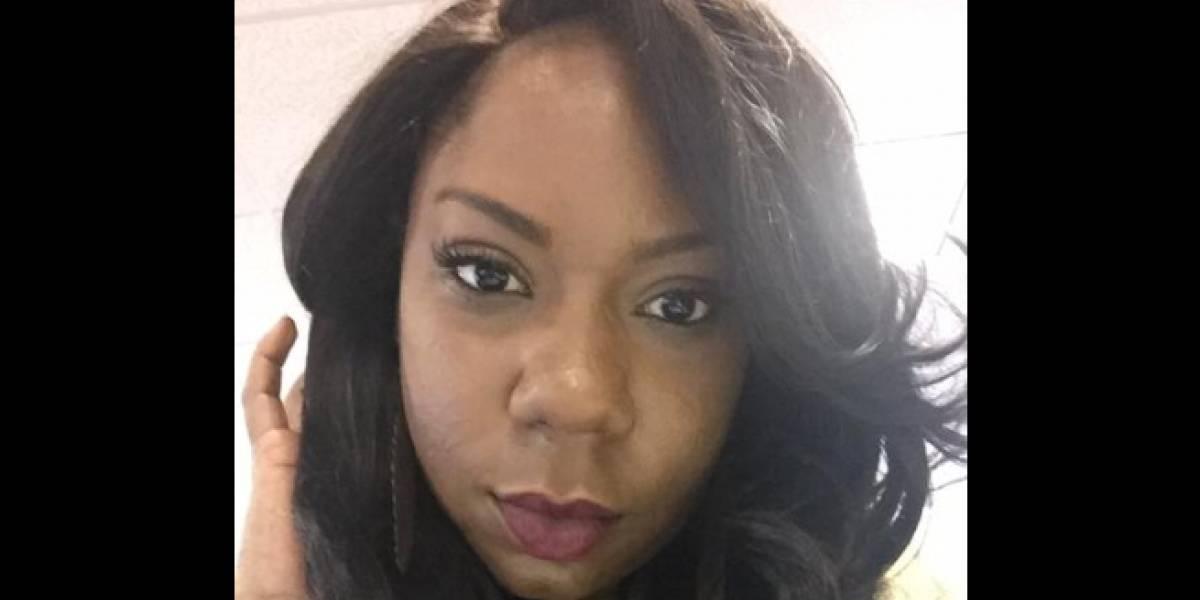 La mataron de varias puñaladas días antes de lanzar un libro que había escrito sobre violencia doméstica: el único acusado es su novio