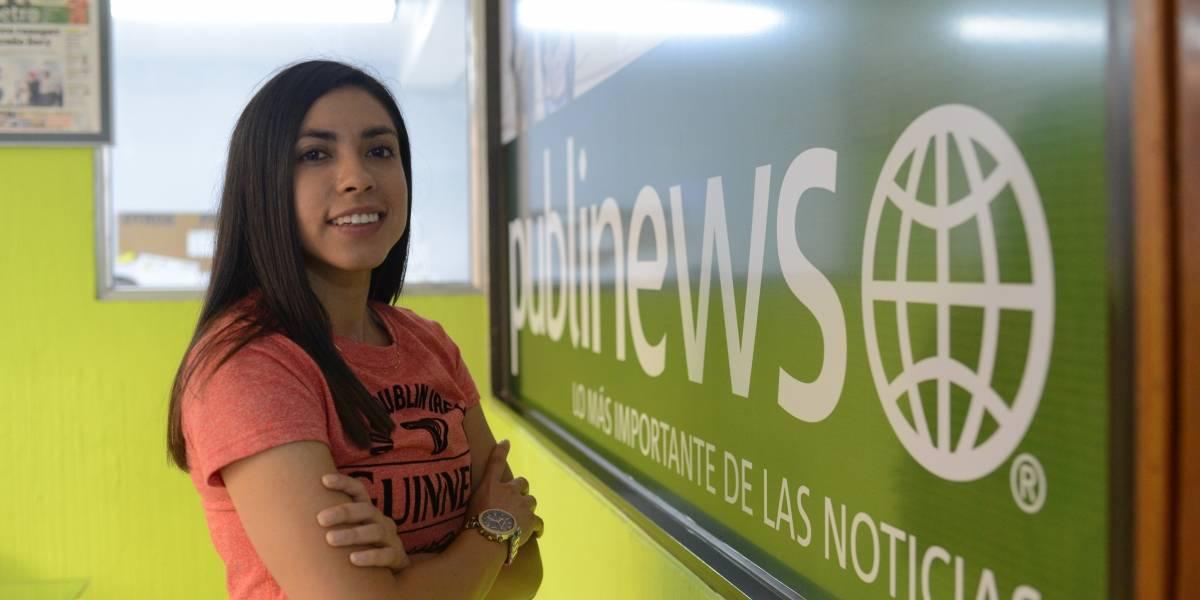 Ana Lucía Martínez comparte su felicidad por volver a entrenar al aire libre