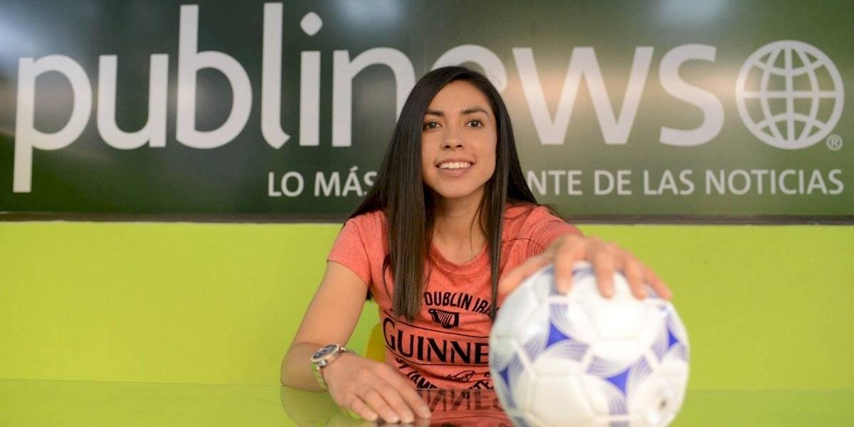 ¡Ana Lucía Martínez ya tiene nuevo equipo en España!