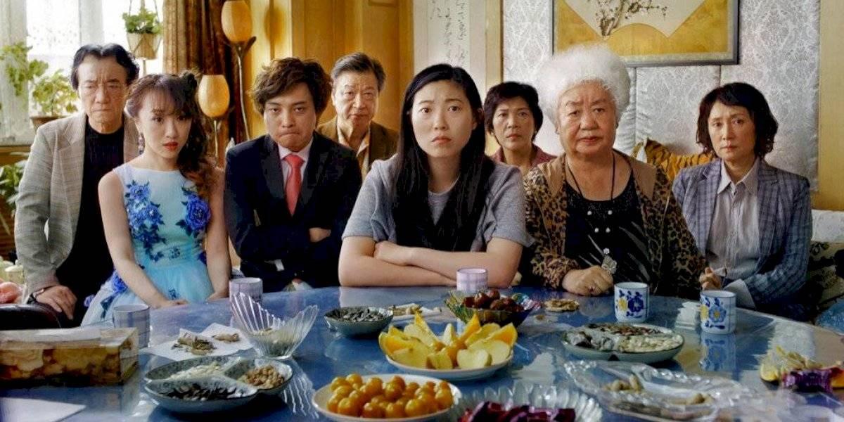 """""""The Farewell"""", un drama familiar entre oriente y occidente"""