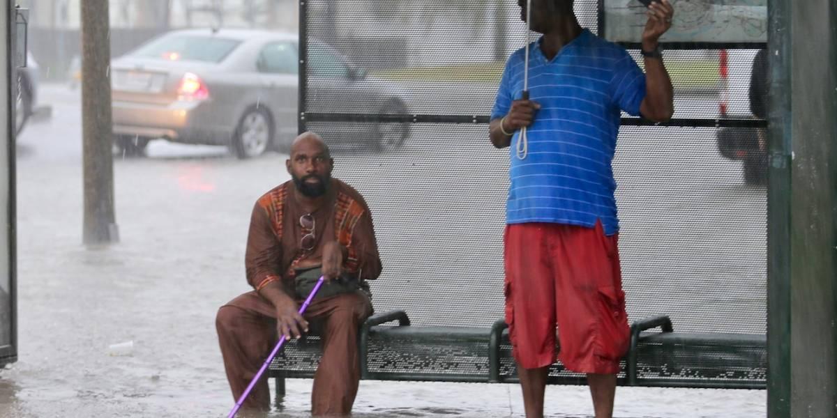 Nueva Orleans se prepara para lluvias incesantes en próximos días