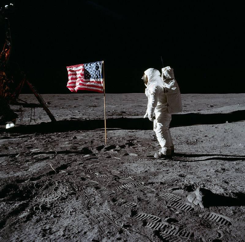 Aniversario llegada hombre a la Luna: Conoce la carta que Richard Nixon tenía preparada su fracasaba el Apolo 11