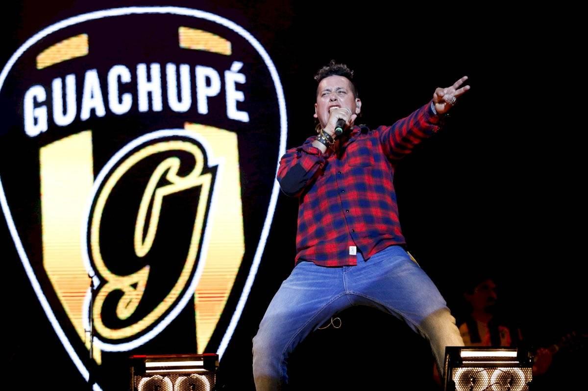 Guachupé