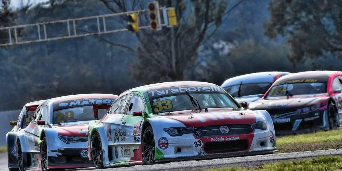 En Salta, Hites busca sumar puntos en la Top Race Series