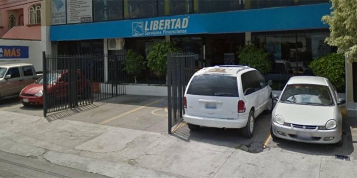 Aseguran que capital de Libertad está garantizado tras renuncia de Collado