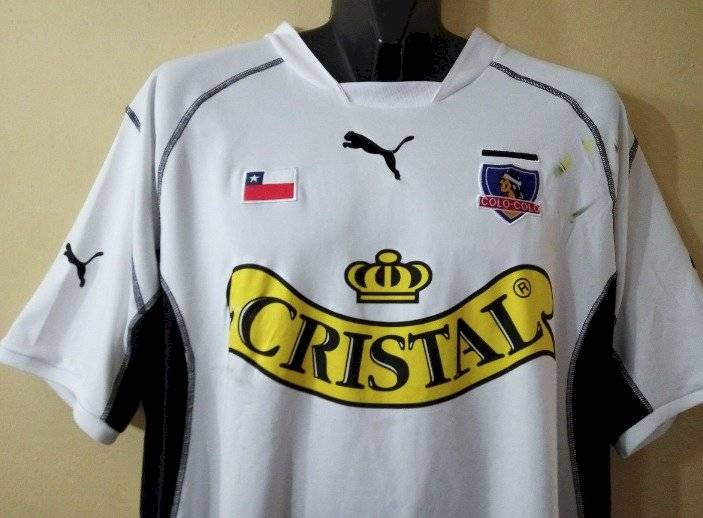 Colo Colo 2002