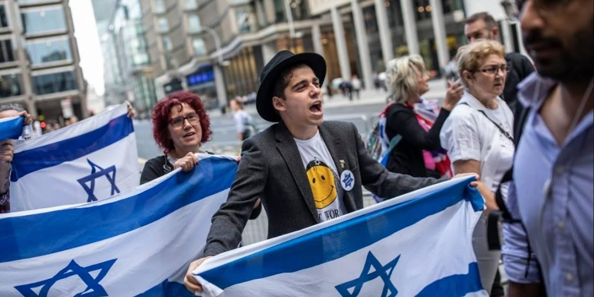 El antisemitismo en Europa está en aumento