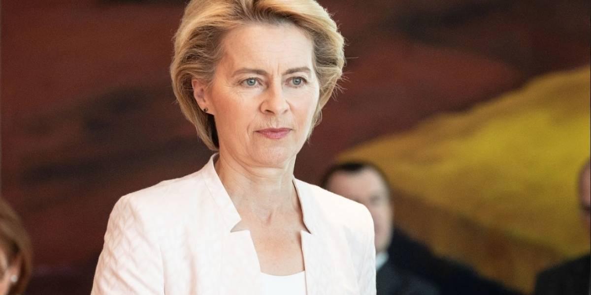 Las mujeres dirigirán las principales instituciones de la UE