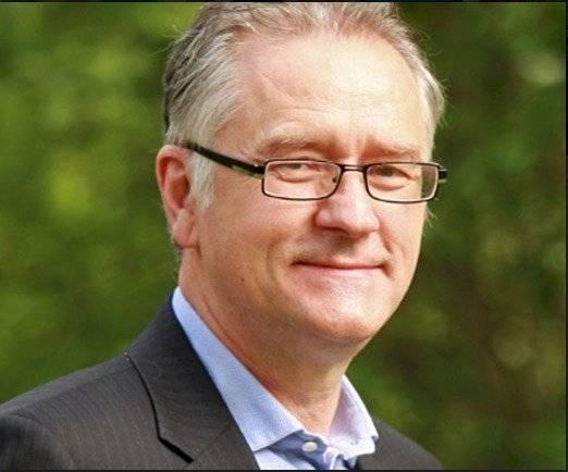 Jan Zielonka, profesor de política europea en el St Antony