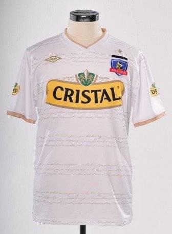 Colo Colo 2011 - especial Copa Libertadores