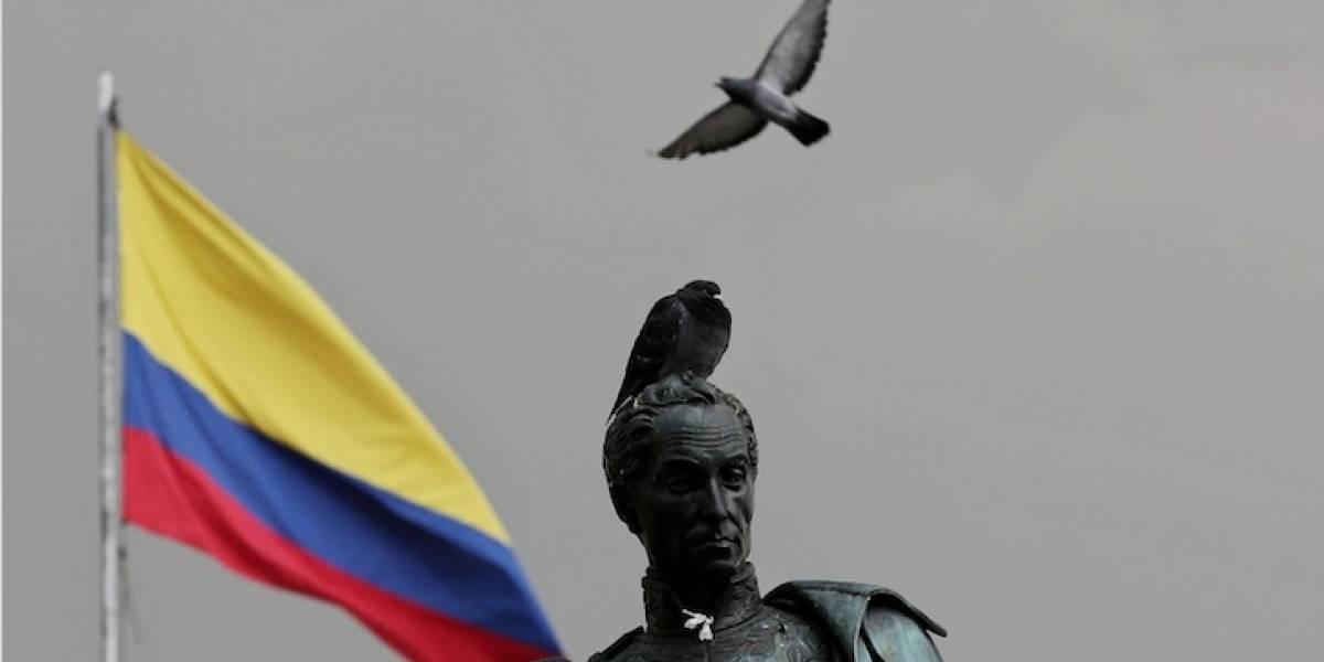 Distrito multará a los que alimenten a las palomas de la Plaza de Bolívar