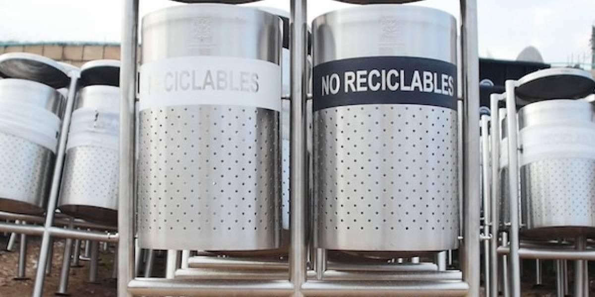 Examinarán posibles irregularidades en instalación de canecas en Bogotá