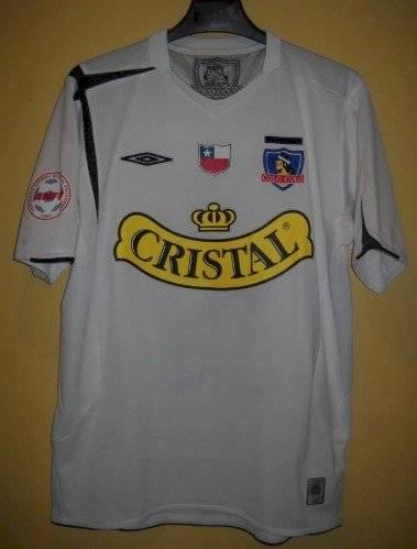 Colo Colo 2006