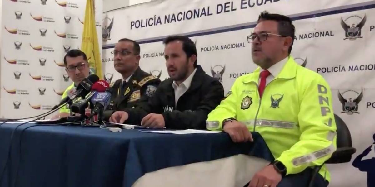 Policía Nacional desarticuló 6 bandas dedicadas asalto, robo y comercio armas